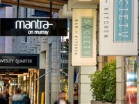 Mantra On Murray - Exterior